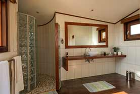 Bathroom in Bungalow